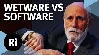 Will Computers Ever Think Like Human Beings? - with Vint Cerf