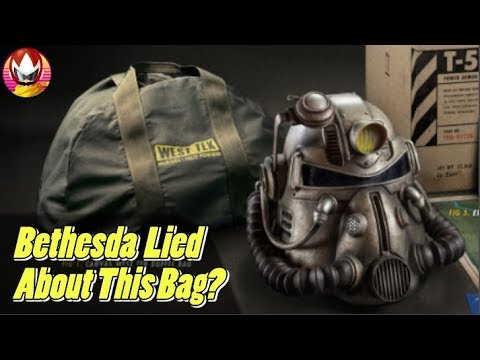 """Fallout 76 $200 Edition Was a Lie and Bethseda Has """"NO Plans"""" to Change That? thumbnail"""
