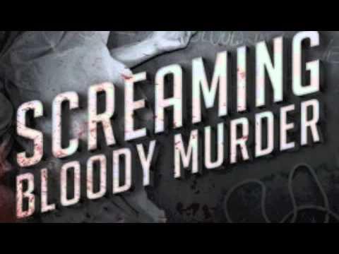 Sum 41- Holy Image of Lies (Screaming Bloody Murder album version)
