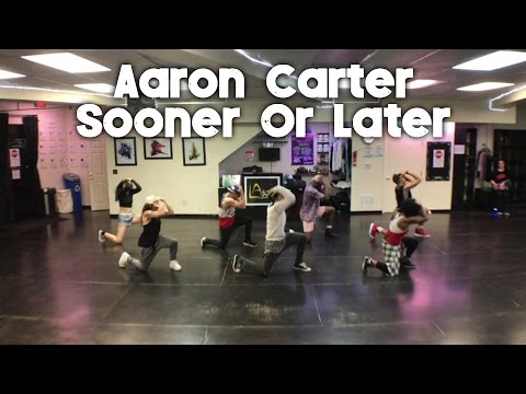Sooner Or Later - Aaron Carter