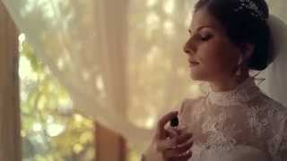 Никита и Юлия. Свадебный клип.