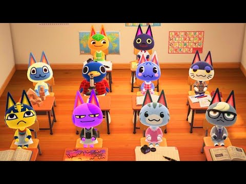 Best Animal Crossing New Horizons Clips #39
