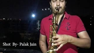Neele Neele Ambar Par-Kalakaar-Saxophone-The Golden Notes