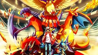 Repeat youtube video Pokemon Rap - Elite 6