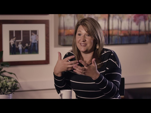 Kids Overcoming the Fear of Sharing Their Faith - Lee Nienhuis