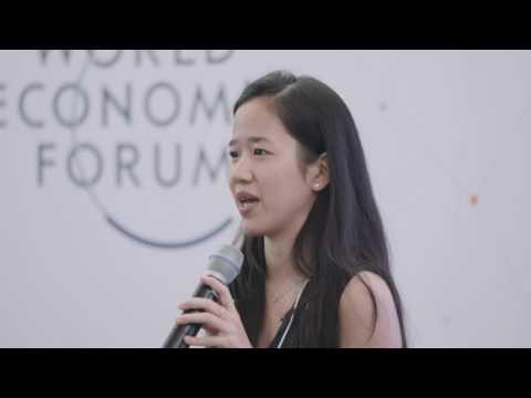 Kamolnan Chearavanont   ASEAN Young Leader Series   Legally Invisible