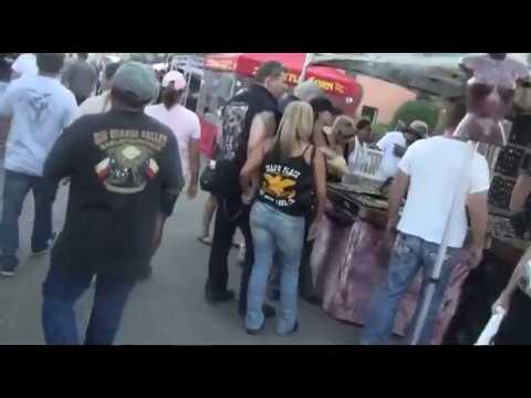 Palm Springs American Heat 2011, a Biker Lawyer Video