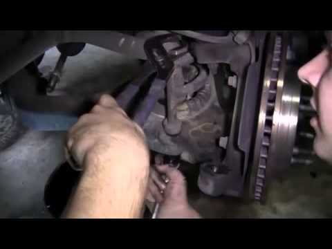 Rack and Pinion 2001 GMC Sierra 1500 - YouTube