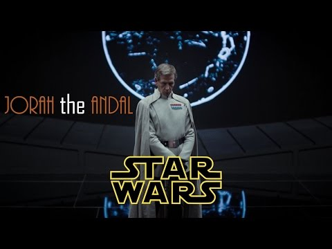 Star Wars - Orson Krennic Suite (Theme)