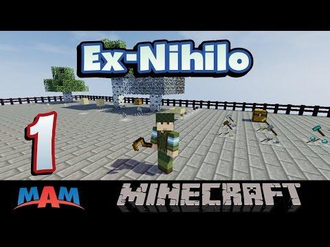 Ex Nihilo - Tutorial En Español - Parte 1