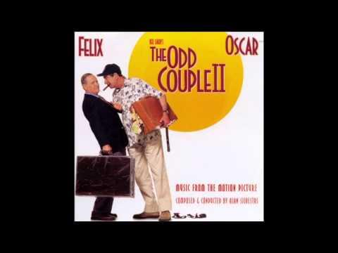 The Odd Couple 2: Main Theme - by Alan Silvestri