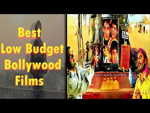 Best low Budget Bollywood movies