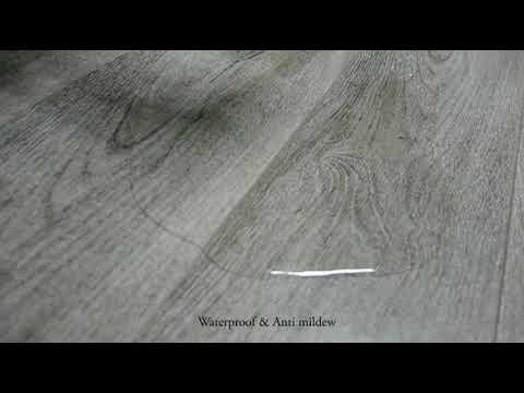 Waterproof Laminate Flooring---DECNO GROUP
