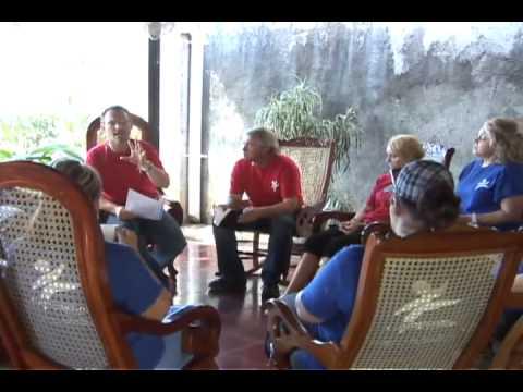 Memory Reel - Nicaragua 2012