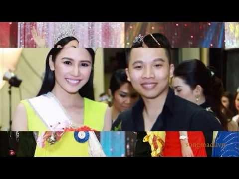 Người đẹp Thanh Hóa đăng quang Hoa hậu người Việt thế giới 2014