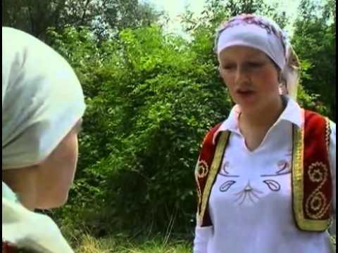 Mujo Gleda Lijepu Nizamu -Bosanski film