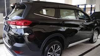 In Depth Tour Daihatsu All New Terios Type R Deluxe Black 2018 - Indonesia