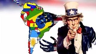 Intervención militar de Estados Unidos en América Latina