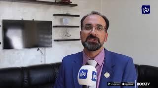 """نقابة المعلمين تطالب بعلاوة الخمسين في المئة والاعتذار عن """"5 أيلول"""" - (21-9-2019)"""