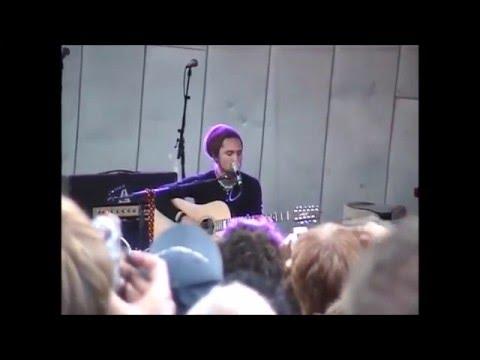 John Butler Trio - Live In Concert - 2007