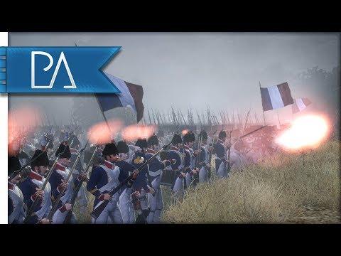 FIELD OF BAYONETS - Napoleon Total War Mod Gameplay