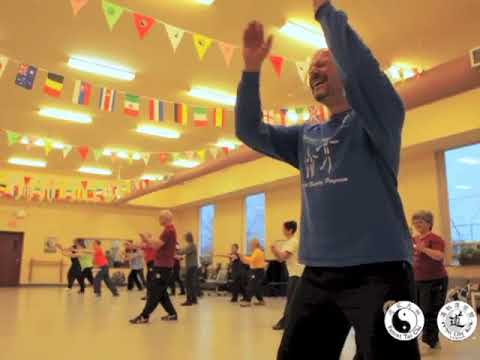 A full recovery from a partial paralysis by practicing Taoist Tai Chi®  arts