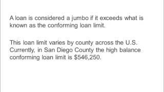 Jumbo Home Loans Cardiff By The Sea CA (858) 999-3737 Cardiff By The Sea CA Jumbo Loan Expert