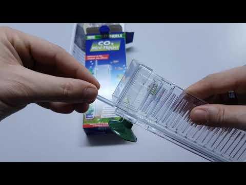 Aquaplantsonline - Unboxing Dennerle CO2 Mini-Flipper