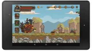 Игрополка #4 - подборка из трех игр для мобильных платформ