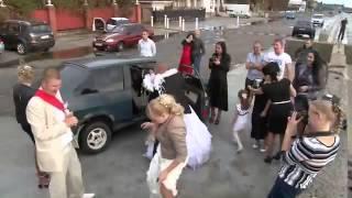 Невероятно красивый свадебный танец Танцы на свадьбе под  Валеру