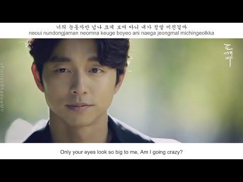 10cm - My Eyes (내 눈에만 보여) FMV (Goblin OST Part 2) [Eng Sub + Han + Rom]