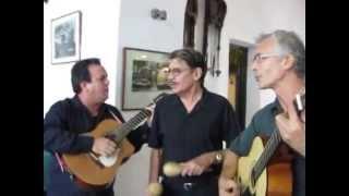 Best musicians in Havana, Cuban Soul in Hostel Valencia - Havana Vieja