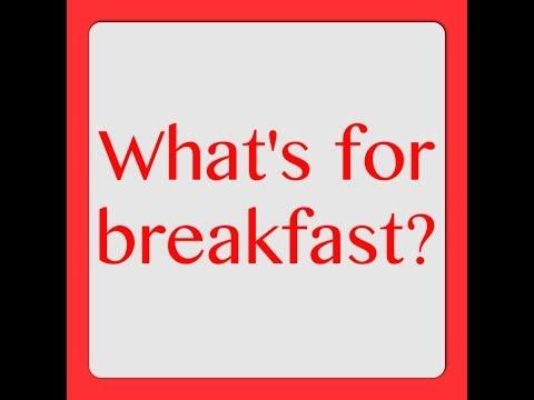 what's-for-breakfast?-my-breakfast-today---a-two-point-breakfast-idea!!