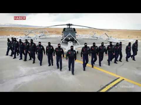 İHA'ların Kahraman Pilotları Teröristlere Göz Açtırmıyor