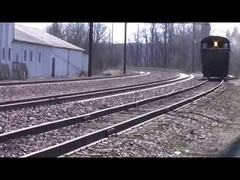 Strasburg Railroad, 89, 31 Easter Duology