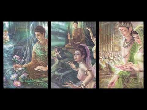 Buddhaghosa Karaniya Metta Sutta