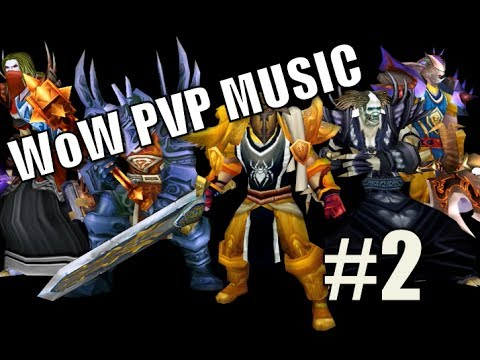WoW Classic PvP Music - #2 (mostly metal)