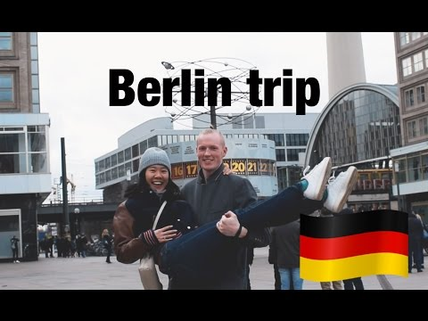 TRAVEL VIDEO | Berlin trip