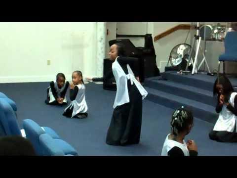 Kurt Carr Awesome Wonder (CNLT's Worship Encounter 2011)