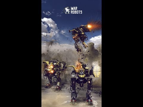 war robots matchmaking tiers 2017