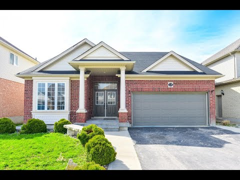 18 Westra Drive Guelph