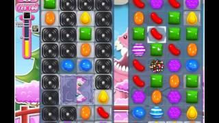 Candy Crush Saga - Level 375