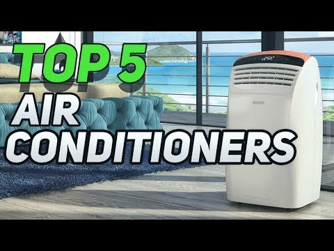 top-5-best-portable-air-conditioners-you-can-buy-in-2019