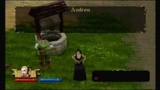Classic Game Gems: DarkStone Music Video