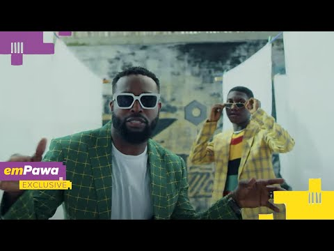 DJ Neptune & Runda - Bembe (Official Video)