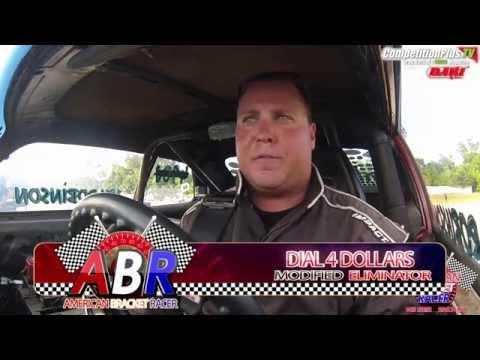 American Bracket Racer Episode #6