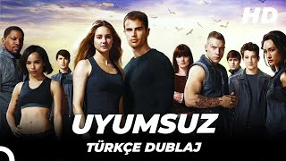 Uyumsuz 2014 | Türkçe Dublaj Yabancı Bilim Kurgu Filmi | Full Film İzle (HD)