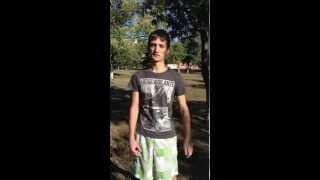 Ice Bucket Challenge - Слава Украине!