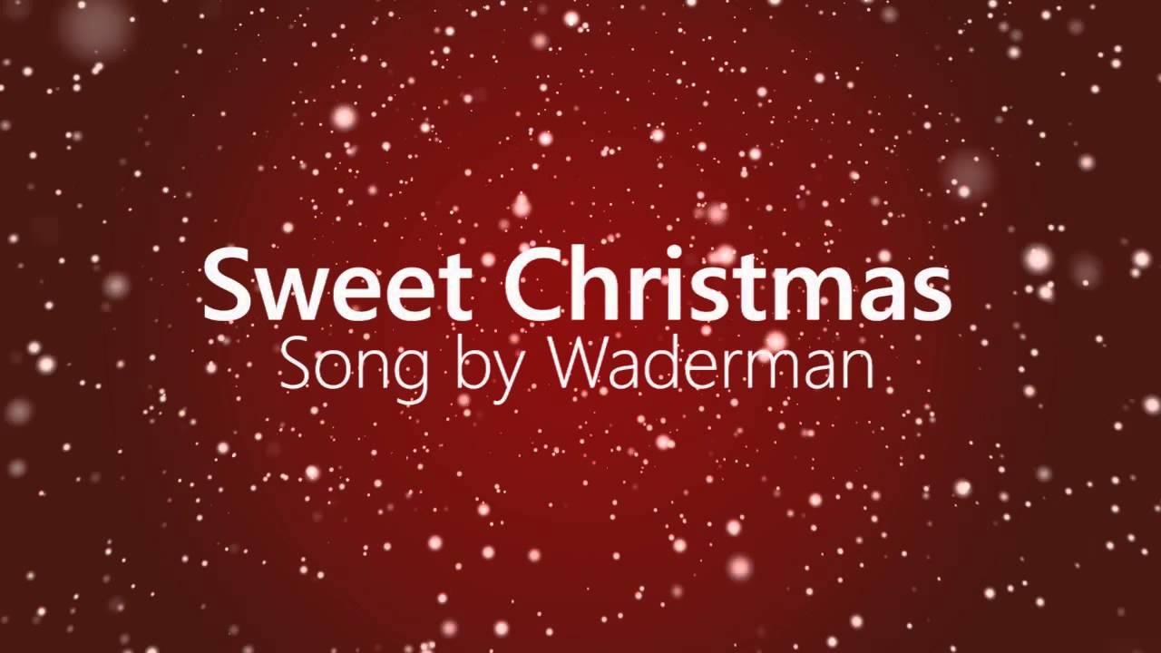 Sweet Christmas.Best Christmas Music Sweet Christmas