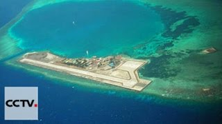 Chinese official responds to NY Times editorial on South China Sea
